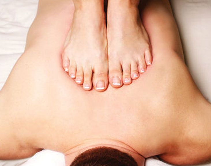 Massage Modalities Hands For Health Massage Therapy